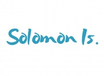 Solomon Is Logo, Quelle: Solomon Islands Visitors Bureau