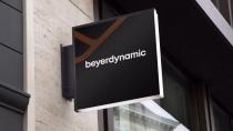 Beyerdynamic Branding, Quelle: Beyerdynamic
