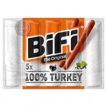 Bifi 5x 100% Turkey, Quelle: Edeka