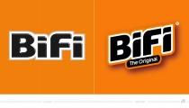Bifi Logo – vorher und nachher