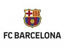 FC Barcelona Crest (2018), Quelle: FC Barcelona