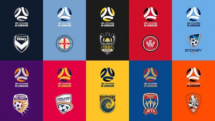 FFA Club Logos