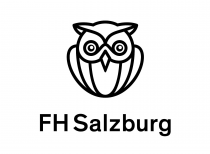 FH Salzburg Logo