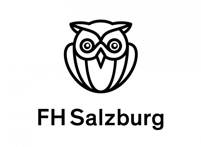 Neues Erscheinungsbild der Fachhochschule Salzburg