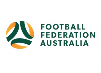 Football Federation Australia Logo, Quelle: FFA