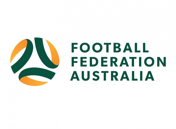 Football Federation Australia Logo, Quelle: FFA