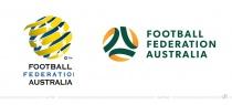 Football Federation Australia Logo – vorher und nachher