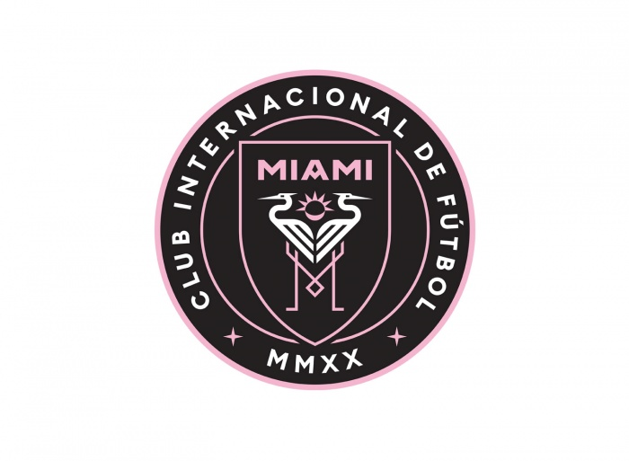 Inter Miami Crest, Quelle: Inter Miami