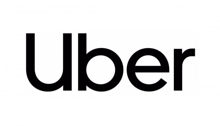 Uber Branding Logo, Quelle: Uber
