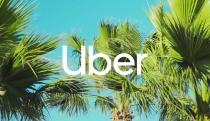 Uber Redesign, Quelle: Uber
