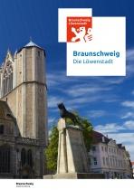 Braunschweig Stadtmarke Design, Quelle: Braunschweig Stadtmarketing GmbH/Gerald Grote