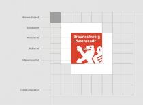 Braunschweig Stadtmarke Raster Quelle: Braunschweig Stadtmarketing GmbH