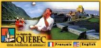 Chateau Frontenac – Québec Logo (bis 2006)