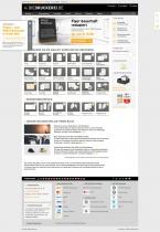 diedruckerei.de Website