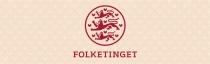 Folketinget Logodesign, Quelle: Folketinget