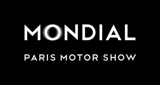 MONDIAL – Paris Auto Show, Quelle: mondial-paris.com