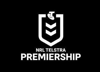 NRL Telstra Premiership Logo, Quelle: NRL
