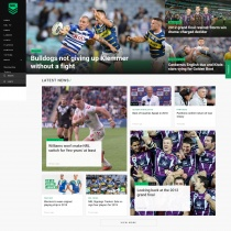 NRL Website