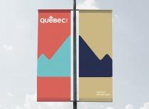 Québec Tourism Branding, Quelle: Cossette
