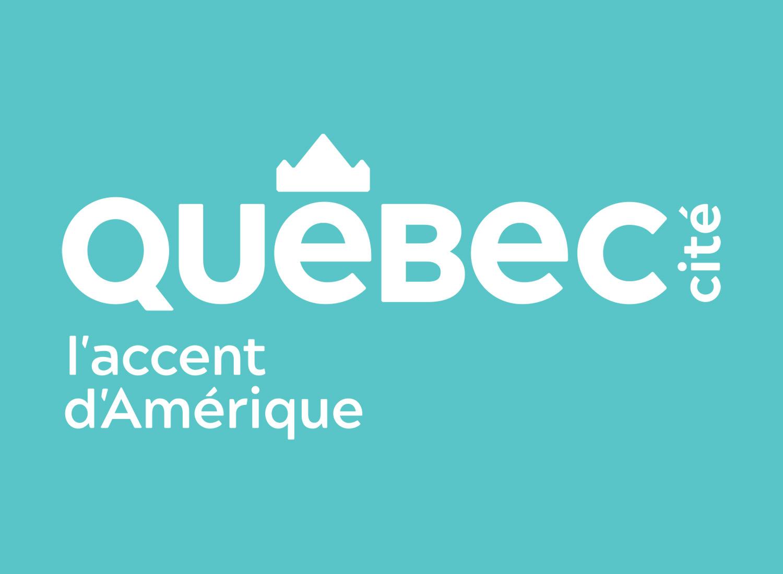 Québec Tourism Logo, Quelle: Cossette