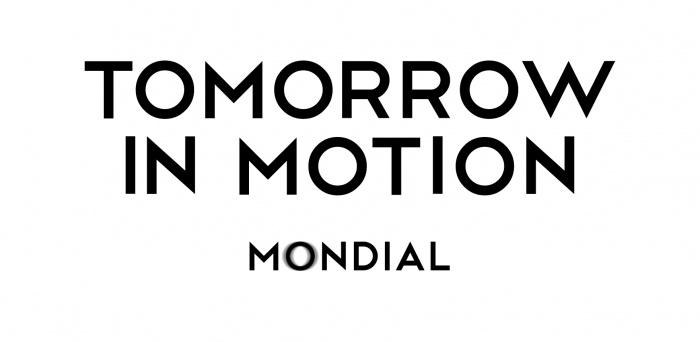 Tomorrow in Motion, Quelle: mondial-paris.com