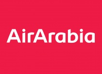 Air Arabia Logo, Quelle: Air Arabia