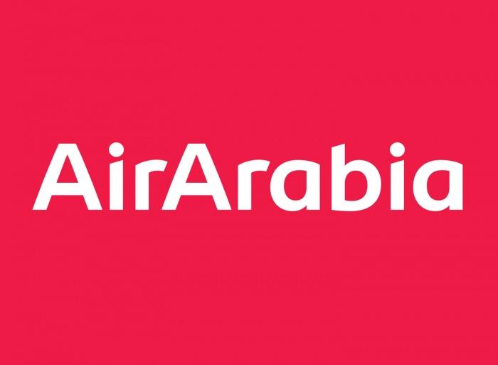 Air Arabia Logo, Quelle: Air Arabia