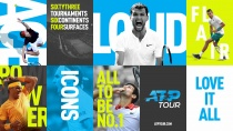 ATP Tour Logo – neues Branding (ab 2019), Quelle: ATP