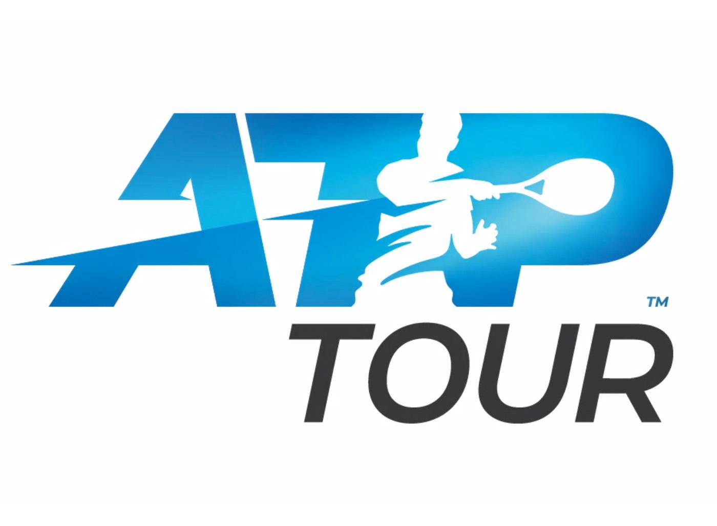 ATP Tour Logo, Quelle: ATP
