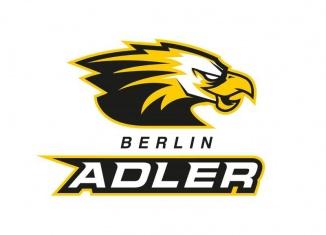 Berlin Adler Logo, Quelle: Berlin Adler