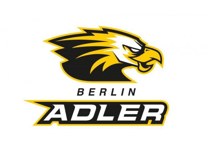 Neues Logo für Berlin Adler | Design Tagebuch