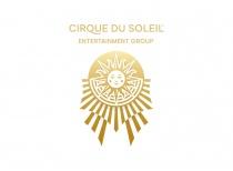 Cirque du Soleil Corporate Logo (2017)