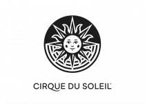 Cirque du Soleil Logo black (2017)