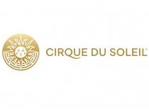 Cirque du Soleil Logo horizontal (2017)