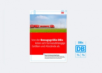Deutsche Bahn Corporate Design