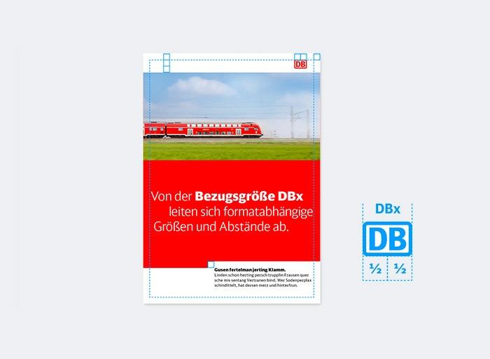 Deutsche Bahn Corporate Design
