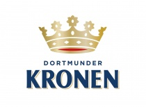 Dortmunder Kronen Logo, Quelle: Radeberger Gruppe