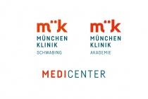 München Klinik Logo, Quelle: Zeichen und Wunder