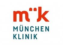 München Klinik Logo, Quelle: München Klinik