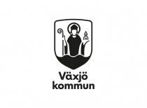 Växjö Logo, Quelle: Stadtverwaltung Växjö