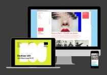 100 Jahre Bauhaus – digital media – Visuelles Erscheinungsbild zum Jubiläum des Bauhaus