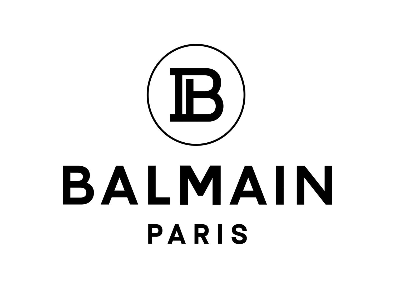 Balmain Logo, Quelle: Balmain