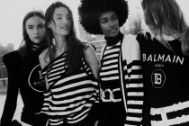 Balmain Pre-Fall 2019 Collection, Quelle: Balmain