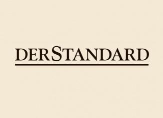 Der Standard Logo, Quelle: Der Standard