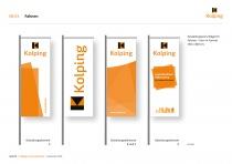 Kolping – Corporate Design Anwendungsbeispiele, Quelle: Kolpingwerk Deutschland