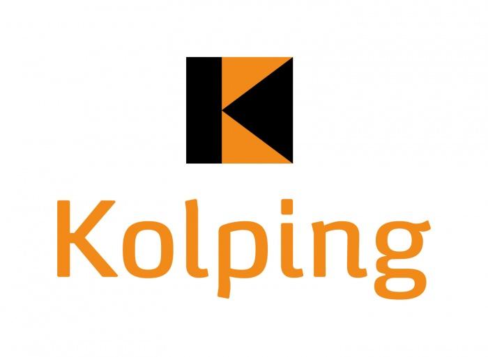 Kolping Logo, Quelle: Kolpingwerk Deutschland