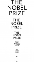 The Nobel Prize – Visual Identity, Quelle: stockholmdesignlab