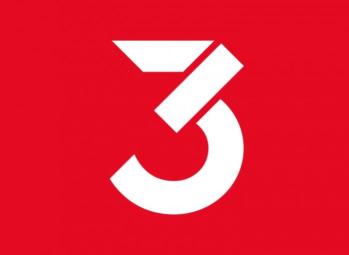 3sat 3 Bildmarke, Quelle: obs/3sat/ZDF/bda creative