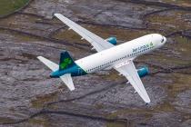 Aer Lingus A330 New Livery, Quelle: Aer Lingus