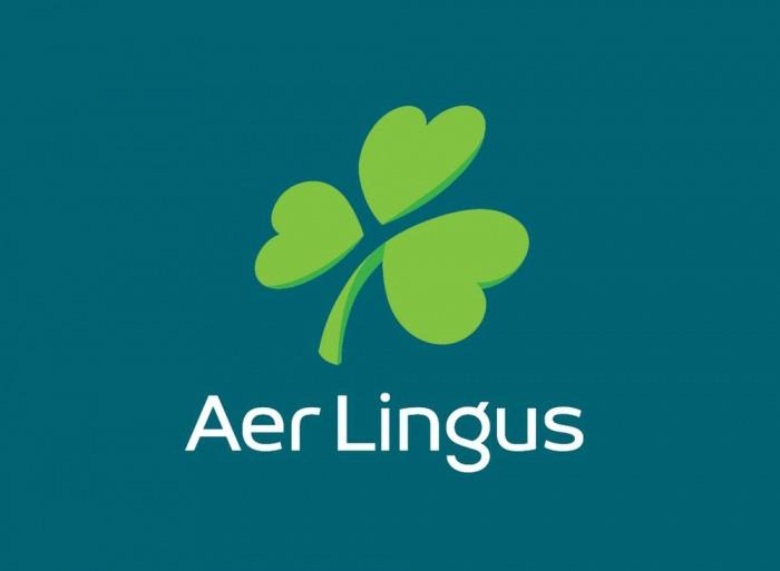 Air Lingus Logo, Quelle: Aer Lingus